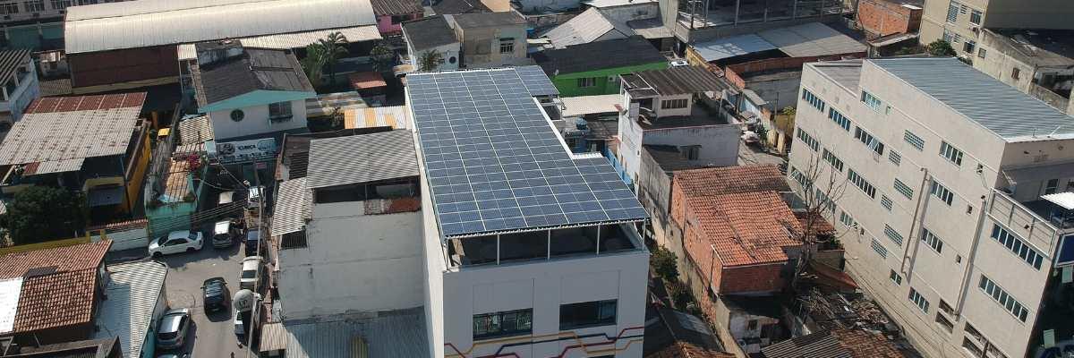 Os sistemas de energia solar e o aumento do preço da energia pós-Covid-19