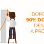 Ibope aponta que 90% dos brasileiros desejam gerar a própria energia