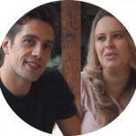 Rafael Cardoso e Mari - 40 painéis – out 19