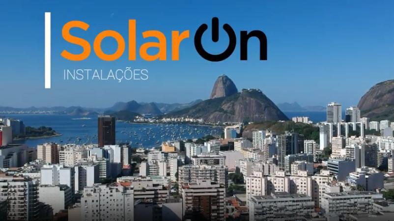 SolarOn Principais Instalações