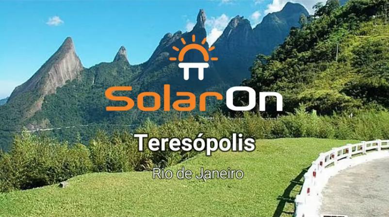 SolarOn Teresópolis RJ