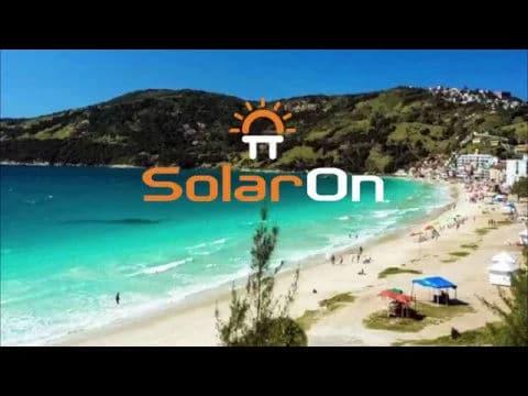 SolarOn Rio das Ostras